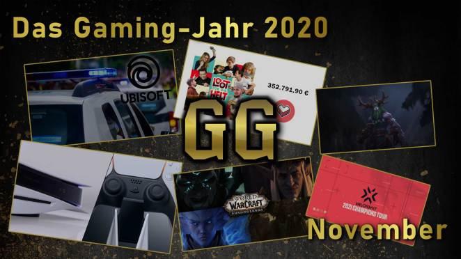GG Rueckblick 2020 november
