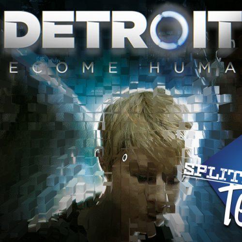 Detroit: Become Human – Splitscreen-Test #1