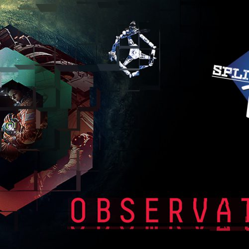Observation – Splitscreen-Test #17