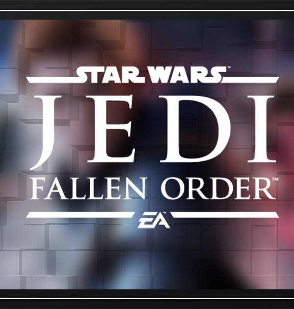 Star Wars: jedi - Fallen Order - Splitscreen Test #19