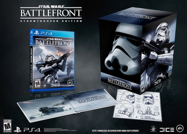 star wars battlefront set