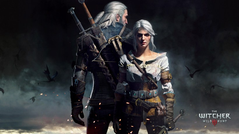 The Witcher 3 im Steam Winter Sale 2015