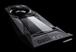 Grafikkarte Nvidia GTX 1080
