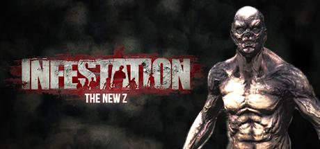Infestation The New Z Steam Header