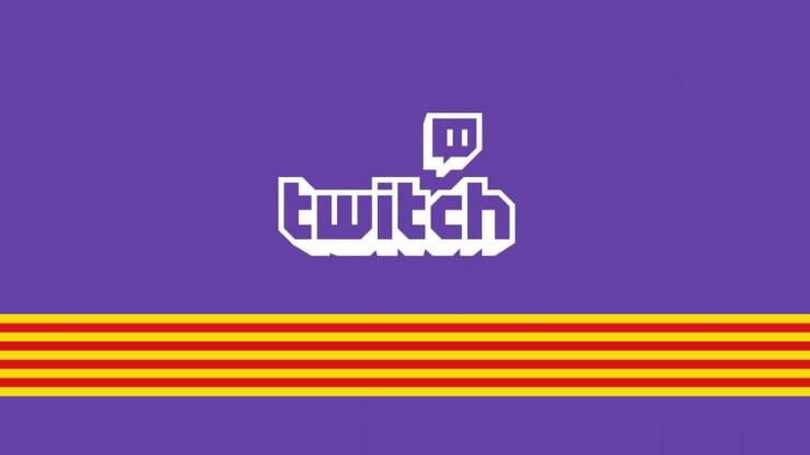 Campanya Twitch en català