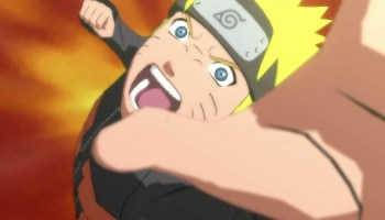 Review: Naruto Shippuden: Ultimate Ninja Storm Trilogy | GamingBoulevard