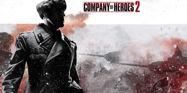 News Relic Unveils Company Of Heroes 2 Theater Of War
