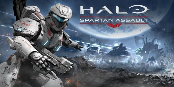 News: Halo: Spartan Assault gets a release date for the Xbox One