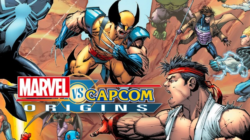 PSA: Today is the last day before Marvel Vs  Capcom Origins gets