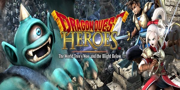 Review: Dragon Quest: Heroes | GamingBoulevard