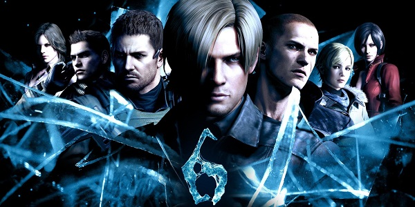 Review Resident Evil 6 Remaster Gamingboulevard
