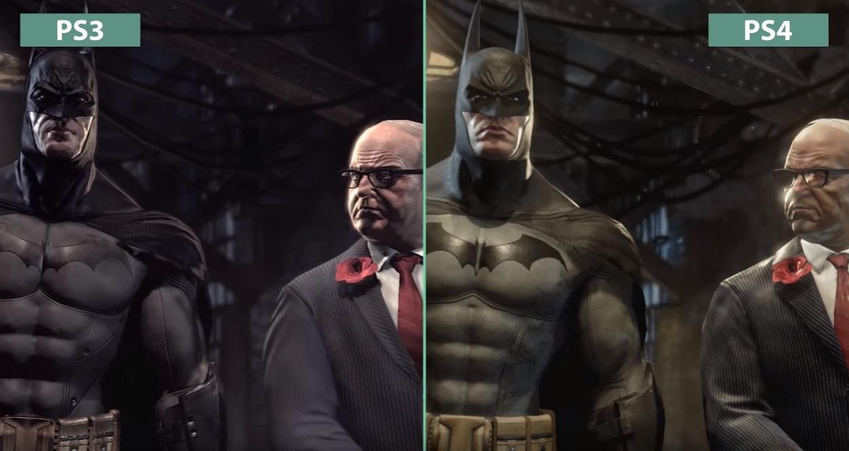 Review Batman Return To Arkham Gamingboulevard