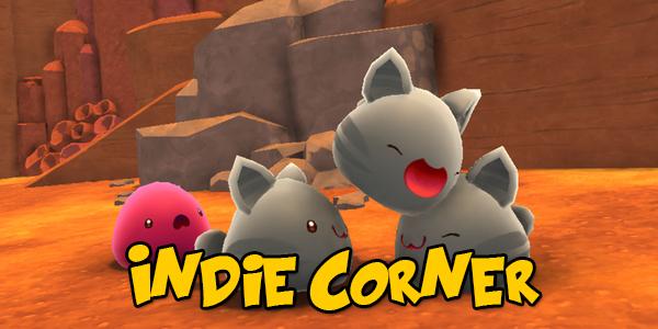 Indie Corner: Slime Rancher (preview) | GamingBoulevard