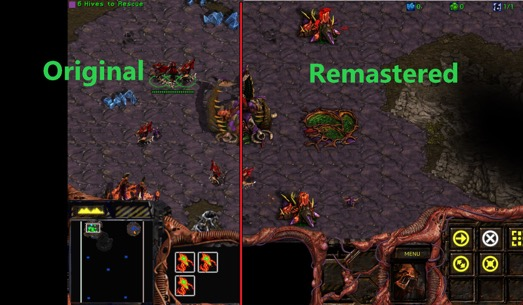 Review: StarCraft: Remastered | GamingBoulevard