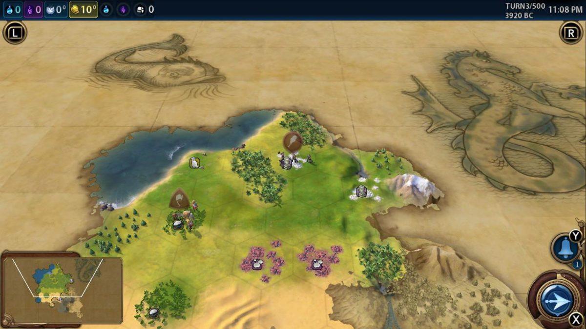 Review: Civilization VI (Nintendo Switch) | GamingBoulevard