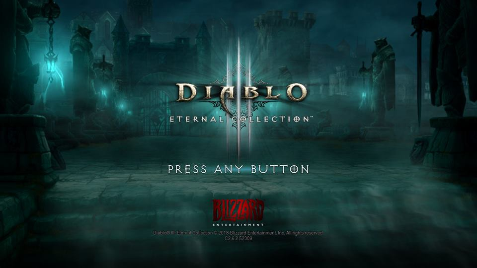 diablo 3 eternal collection ps4 review