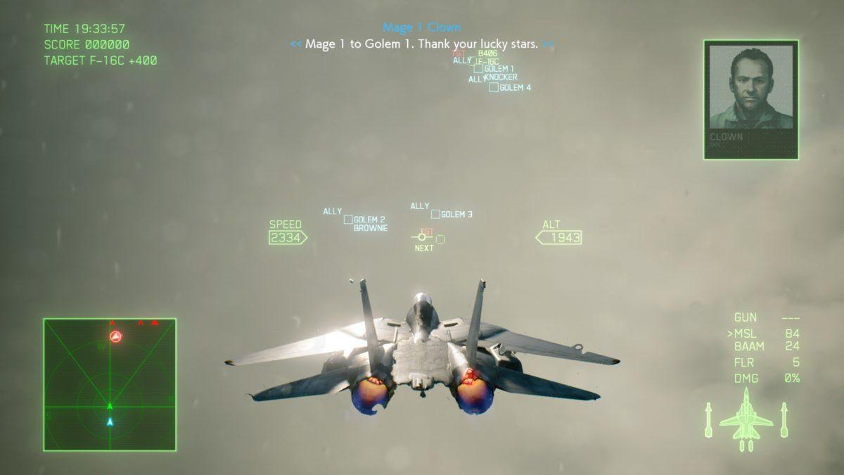 Review: Ace Combat 7: Skies Unknown | GamingBoulevard