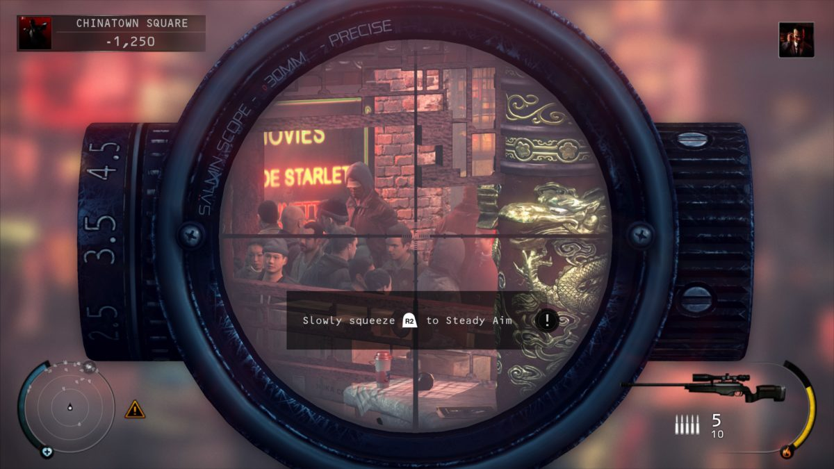 Review Hitman Hd Enhanced Collection Gamingboulevard