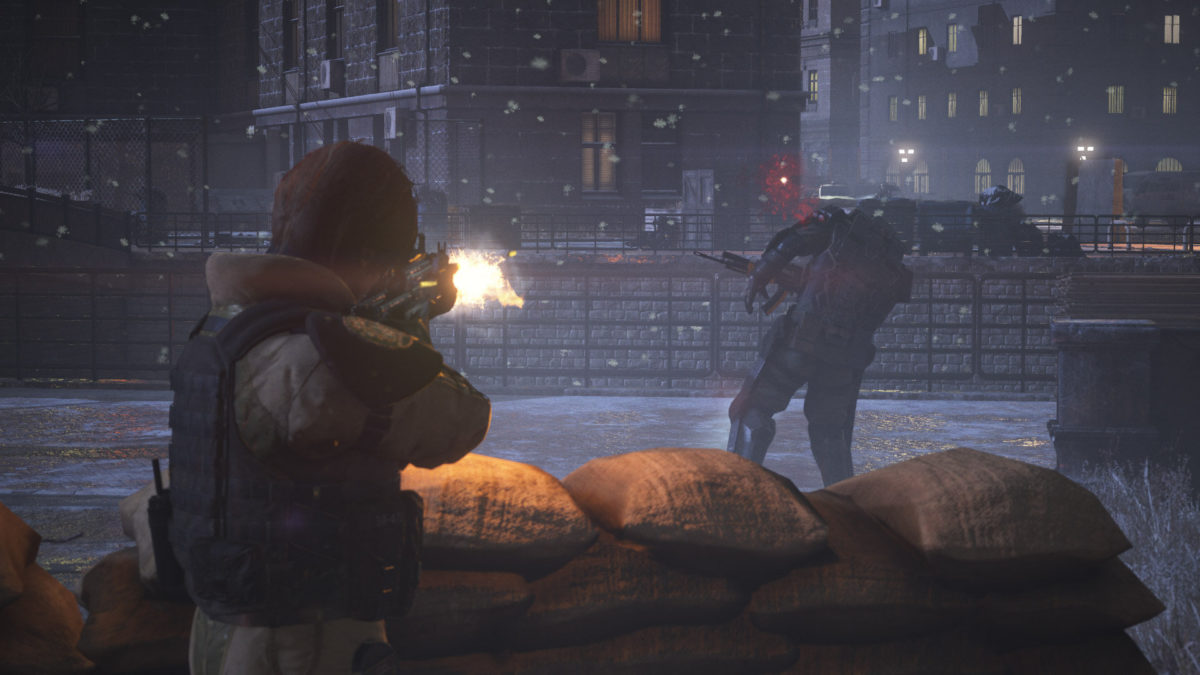 Review Left Alive Gamingboulevard
