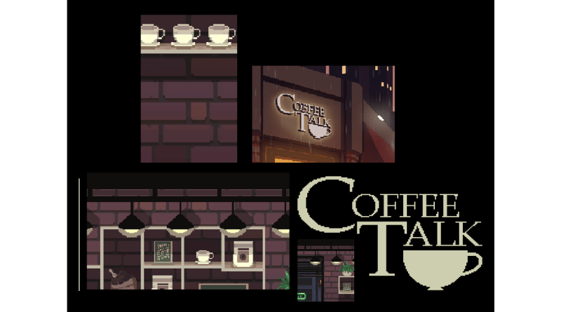 Coffee Talk – Review