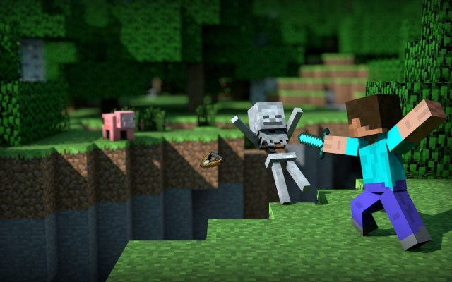 minecraft new update patch notes