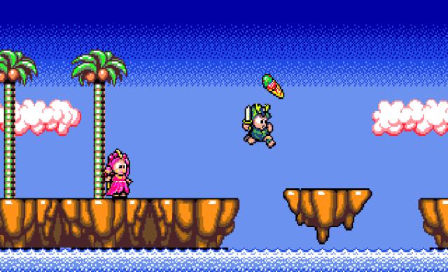 Wonder-Boy-III-Monsters-Lair-Sega-Westone-Arcade-Genesis-Mega-Drive-PC-Engine-Turbografx-Xtreme-Retro-2