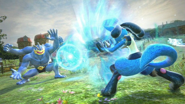 1-Pokken-Tournament