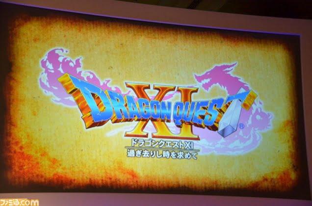 DragonQuestXI