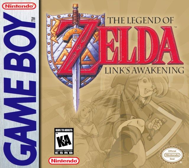 LegendofZeldaLinksAwakeningGameBox