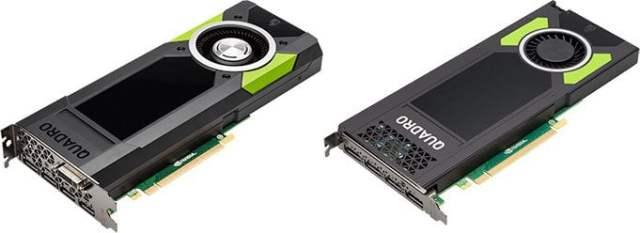 NvidiaM4000M5000