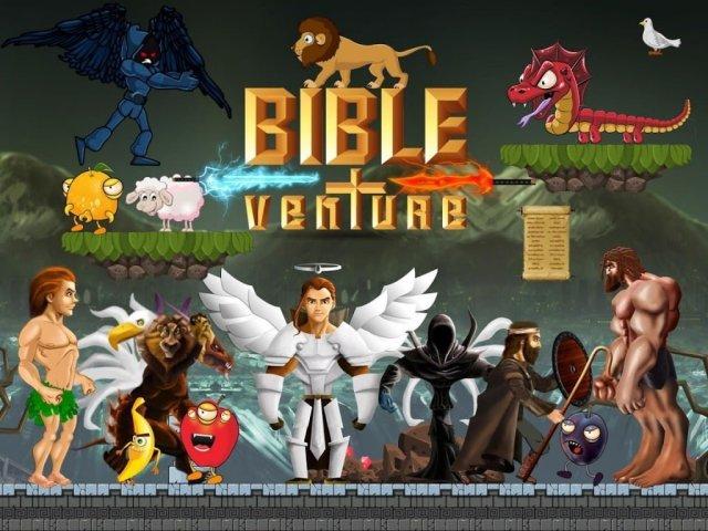 BibleVenture