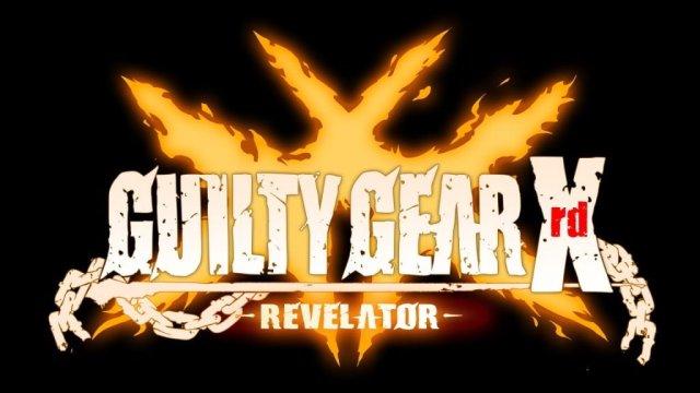 GuiltyGearXrdRevelator