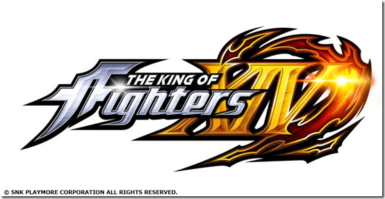 KingofFightersXIV
