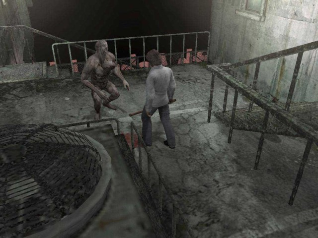 SilentHill4TheRoom
