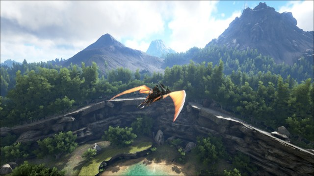 ARKSurvivalEvolved