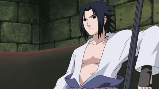 SasukeUchihaNaruto