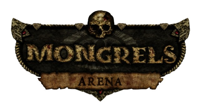 MongrelsArena