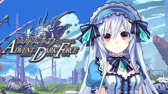 FairyFencerFAdventDarkForce