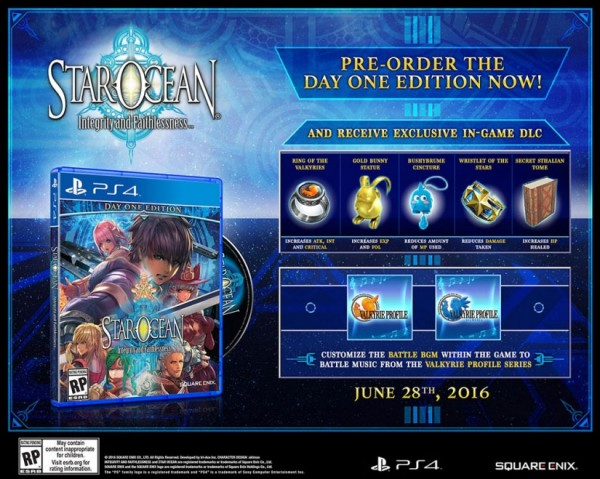 StarOcean5DayOneEdition