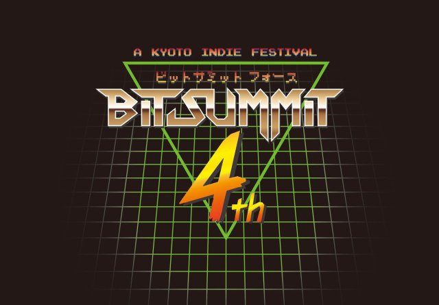 BitSummit4th