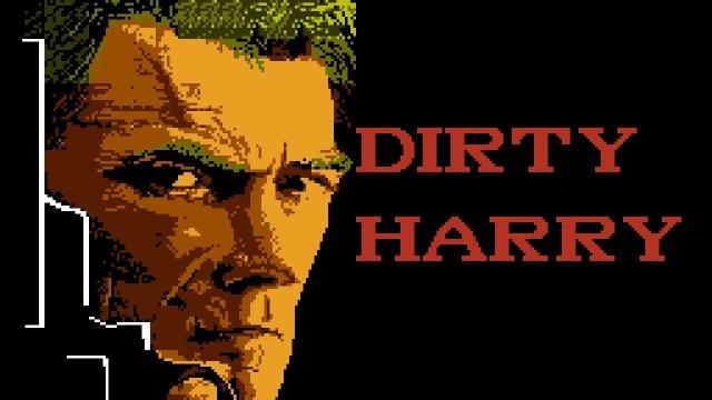 dirtyharrynes