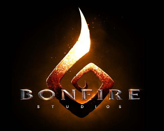 This is the Bonfire Studios logo. It is cool.
