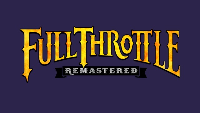 fullthrottleremastered