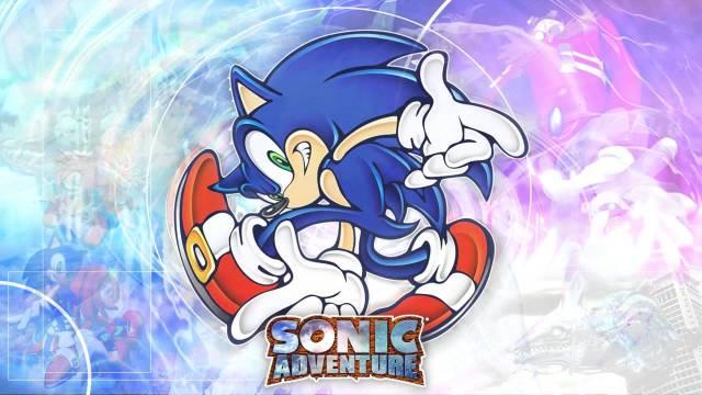 Takashi Iizuka Says He Would Like To Remaster Sonic Adventure