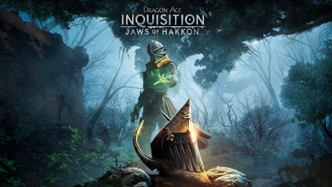 BioWare Expands Dragon Age: Inquisition with Jaws of Hakkon, Available Now