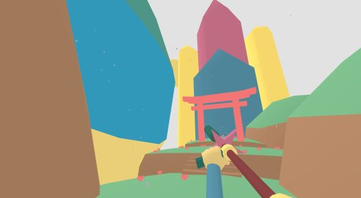 Lovely Planet Headed to Xbox One this Year
