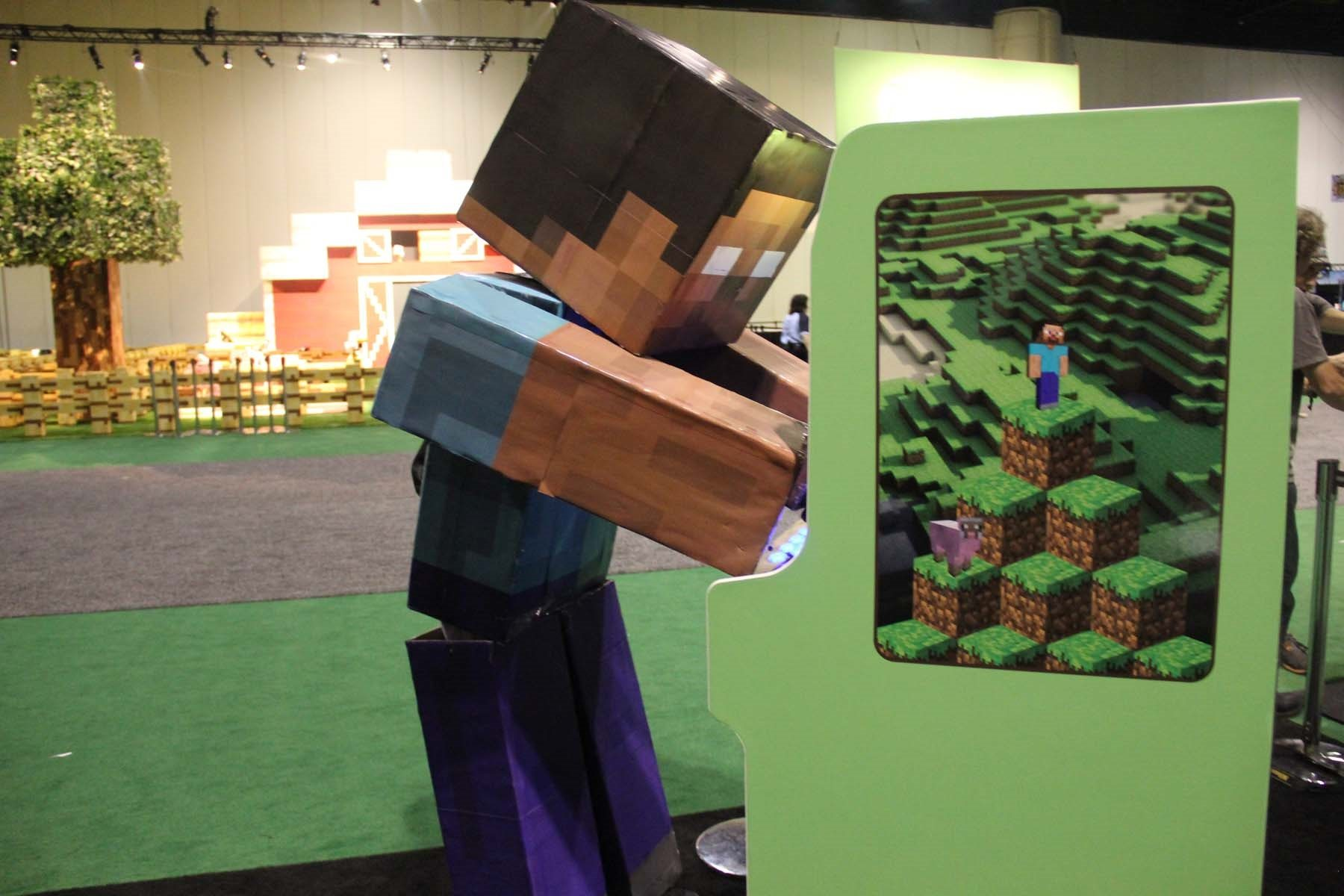 MINECON 2015 Tickets Announced - Gaming Cypher