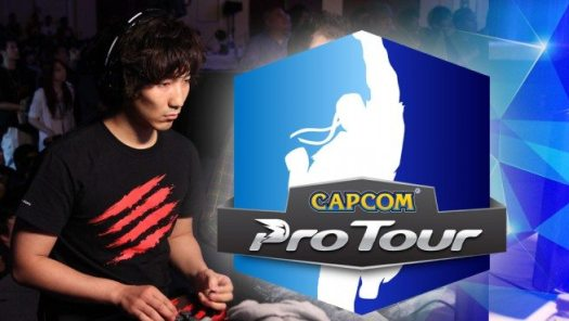 Capcom and Mad Catz Team Up for Street Fighter V