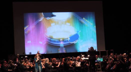 Take A Musical Journey With Pokémon: Symphonic Evolutions
