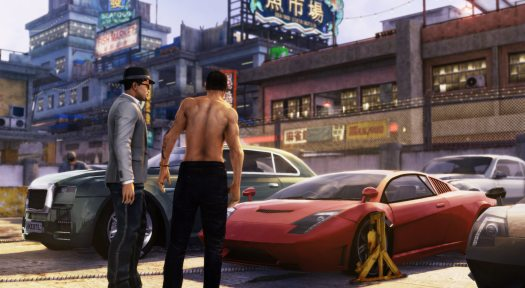 Triad Wars New Trailer Released by Square Enix